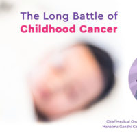 The Long Battle of Childhood Cancer